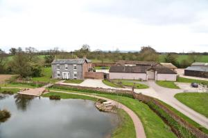 Muddifords Court Country House, Bed & Breakfast  Cullompton - big - 24