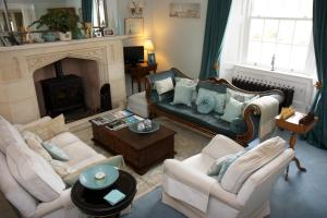 Muddifords Court Country House, Bed & Breakfast  Cullompton - big - 20
