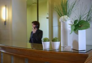 Olympic Hotel, Hotel  Heraklion - big - 29