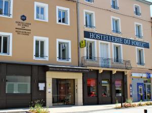 Hostellerie du Forez