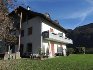Villa Vera, Guest houses  Ora/Auer - big - 26