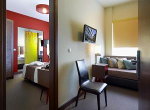 Lato Boutique Hotel, Отели  Ираклион - big - 31