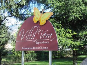 Villa Vera, Guest houses  Ora/Auer - big - 22