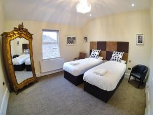 Penny Lane Hotel, Hotels  Liverpool - big - 12