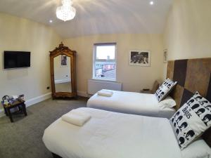 Penny Lane Hotel, Hotel  Liverpool - big - 2