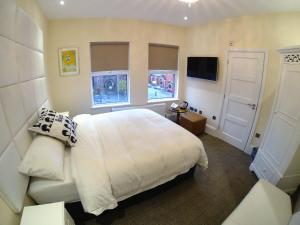 Penny Lane Hotel, Hotels  Liverpool - big - 13