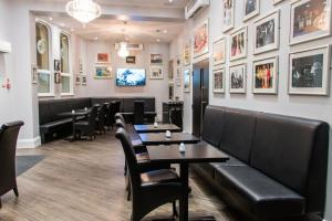 Penny Lane Hotel, Hotels  Liverpool - big - 27