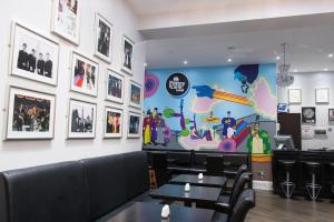 Penny Lane Hotel, Hotels  Liverpool - big - 26