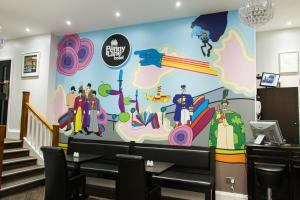 Penny Lane Hotel, Hotel  Liverpool - big - 24