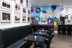 Penny Lane Hotel, Hotels  Liverpool - big - 22