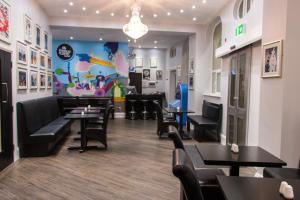 Penny Lane Hotel, Hotels  Liverpool - big - 17