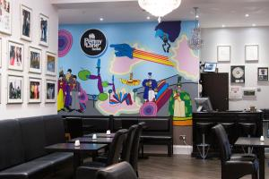 Penny Lane Hotel, Hotels  Liverpool - big - 18