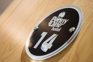 Penny Lane Hotel, Hotels  Liverpool - big - 31