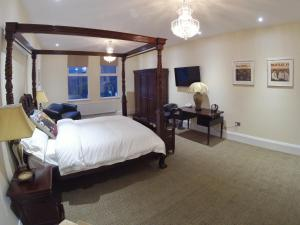 Penny Lane Hotel, Hotel  Liverpool - big - 21