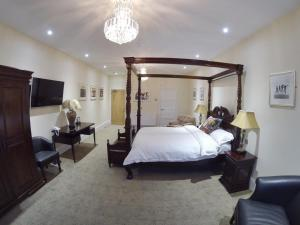 Penny Lane Hotel, Hotels  Liverpool - big - 63