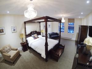 Penny Lane Hotel, Hotels  Liverpool - big - 5