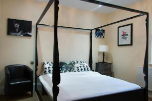 Penny Lane Hotel, Hotels  Liverpool - big - 9