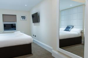 Penny Lane Hotel, Hotel  Liverpool - big - 37