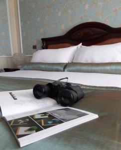 Domus Mare Hotel, Hotely  Viña del Mar - big - 39