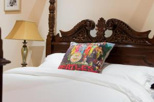 Penny Lane Hotel, Hotel  Liverpool - big - 8