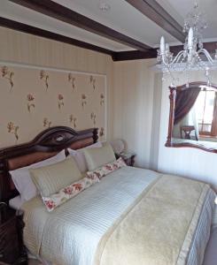 Domus Mare Hotel, Hotely  Viña del Mar - big - 45