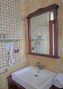 Domus Mare Hotel, Hotely  Viña del Mar - big - 46