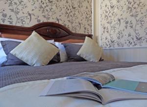 Domus Mare Hotel, Hotely  Viña del Mar - big - 34