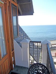 Domus Mare Hotel, Hotely  Viña del Mar - big - 31