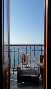 Domus Mare Hotel, Hotely  Viña del Mar - big - 47