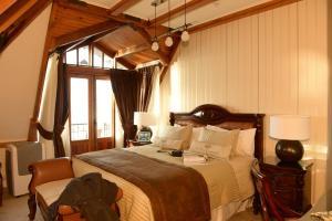 Domus Mare Hotel, Hotely  Viña del Mar - big - 8