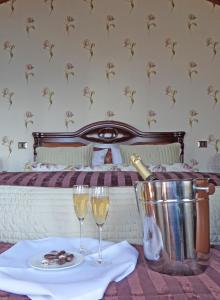 Domus Mare Hotel, Hotely  Viña del Mar - big - 49