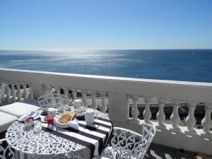 Domus Mare Hotel, Hotely  Viña del Mar - big - 51