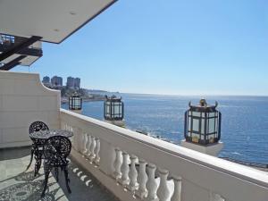 Domus Mare Hotel, Hotely  Viña del Mar - big - 28
