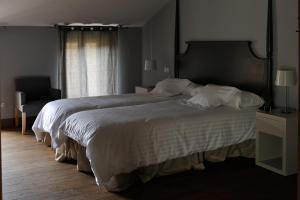 Villa Cornelius, Загородные дома  Лас-Эренсиас - big - 11