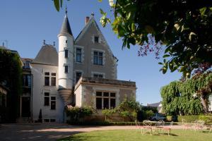 Le Manoir Saint-Thomas (13 of 47)