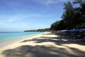 Bangtao Varee Beach, Resort  Bang Tao Beach - big - 63
