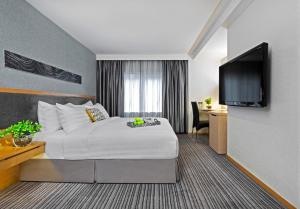 Spacious Comfort Double Room