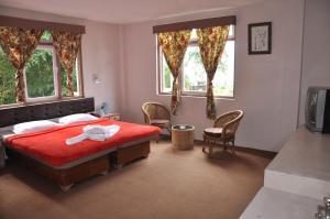 Bamboo Grove Retreat, Отели  Гангток - big - 4