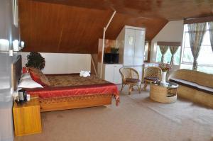 Bamboo Grove Retreat, Отели  Гангток - big - 3