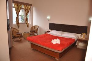 Bamboo Grove Retreat, Отели  Гангток - big - 6
