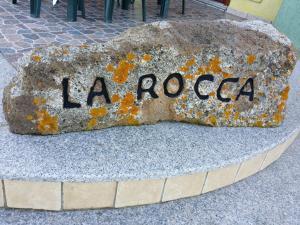 Villa La Rocca, Ferienwohnungen  Castelsardo - big - 1