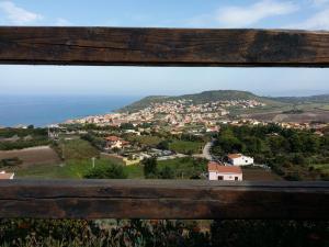 Villa La Rocca, Ferienwohnungen  Castelsardo - big - 20