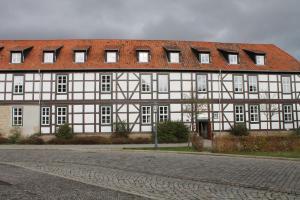 Hotel zum Brauhaus, Hotely  Quedlinburg - big - 42