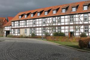 Hotel zum Brauhaus, Hotely  Quedlinburg - big - 1