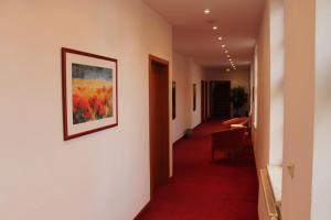 Hotel zum Brauhaus, Hotely  Quedlinburg - big - 41