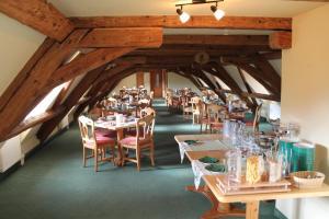 Hotel zum Brauhaus, Hotely  Quedlinburg - big - 34