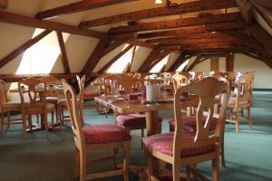 Hotel zum Brauhaus, Hotely  Quedlinburg - big - 16