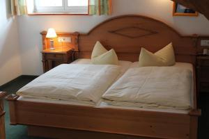 Hotel zum Brauhaus, Hotels  Quedlinburg - big - 13
