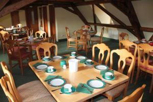 Hotel zum Brauhaus, Hotely  Quedlinburg - big - 45