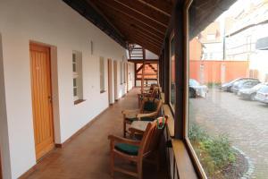 Hotel zum Brauhaus, Hotely  Quedlinburg - big - 30